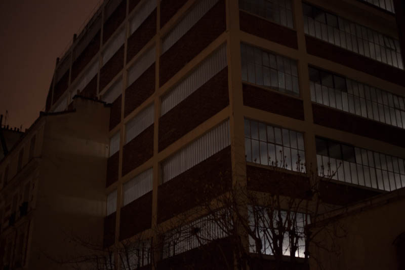 Pigalle, la nuit